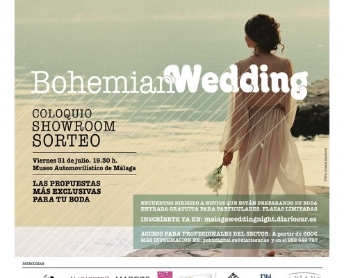 Museo Automovilistico - Wedding Night - Diario Sur