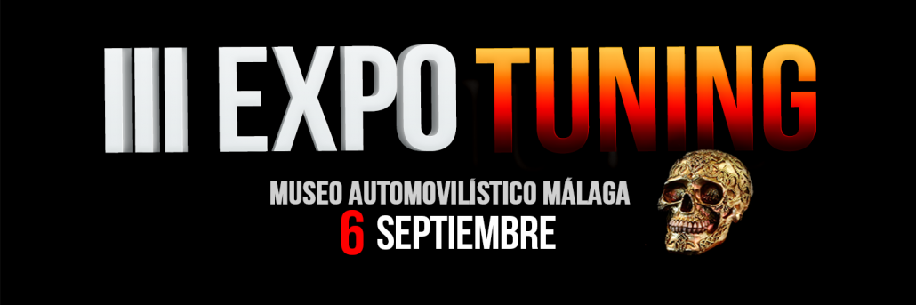 Twitter - Expo Tuning Museo Automovilístico